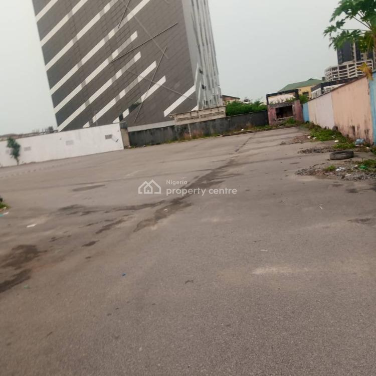 5,005sqm Land, Dideolu Estate,, Oniru, Victoria Island (vi), Lagos, Residential Land for Sale