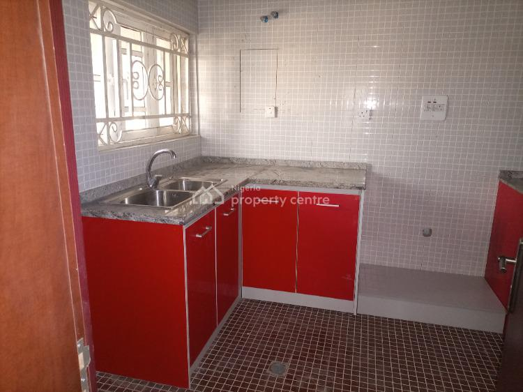 Spacious 2 Bedrooms, Guzape District, Abuja, Block of Flats for Sale