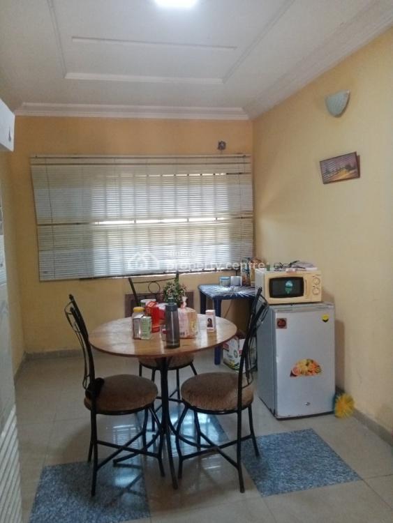 Decent Stand Alone 2 Bedrooms Flat, Vintage City Estate, Opposite Royal Noodles Along City College Road, Karu, Abuja, Detached Bungalow for Sale