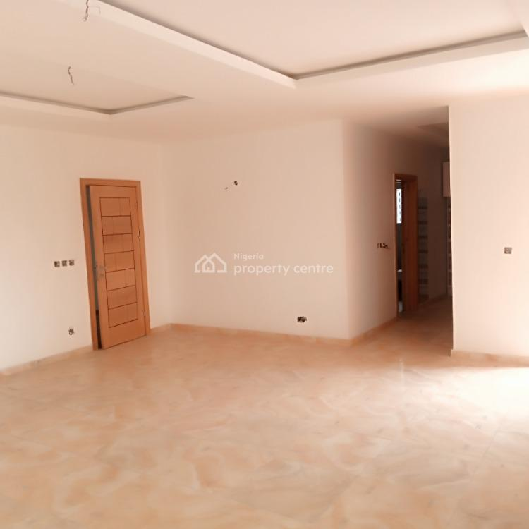 Brand New and Luxury 5 Bedrooms Detached Duplex with Boys Quarter, Royal Gardens Estate, Ajah, Lagos, Detached Duplex for Sale