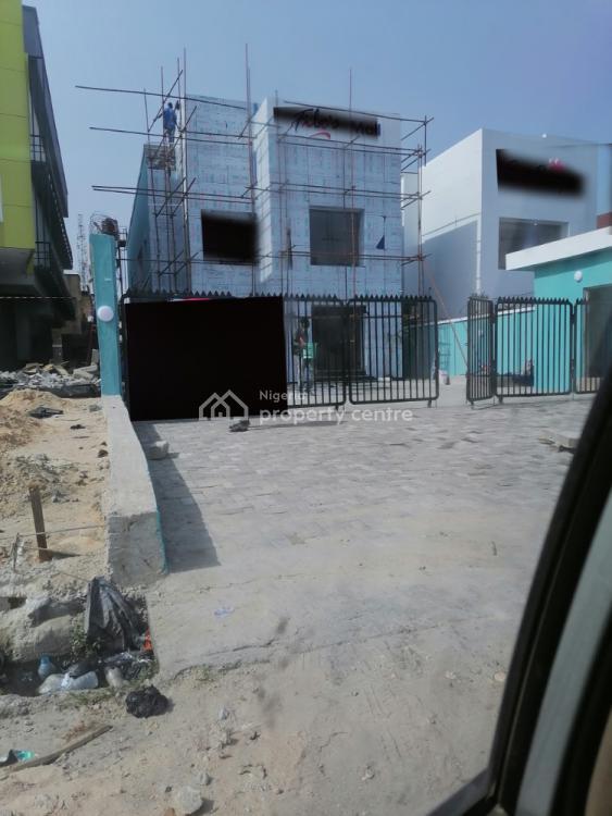50sqm Front Space, Lekki Phase 1, Lekki, Lagos, Plaza / Complex / Mall for Rent