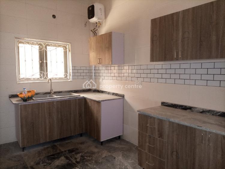 Luxury 4 Bedroom Terrace, Guzape District, Abuja, Terraced Duplex for Sale