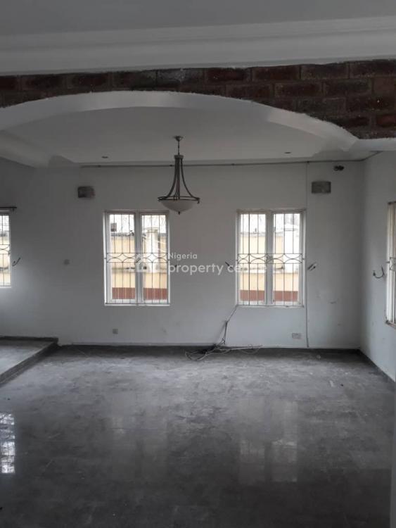 Nice 5 Bedrooms Fully Detached Duplex with Bq, Lekki Phase 1, Lekki, Lagos, Detached Duplex for Sale