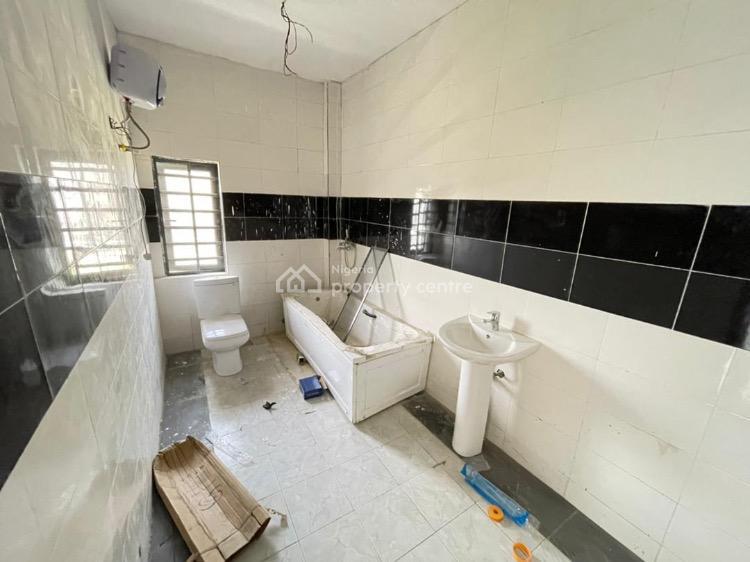 Luxury 4 Bedrooms Terraced Duplex, Lekki Phase 1, Lekki, Lagos, Terraced Duplex for Sale