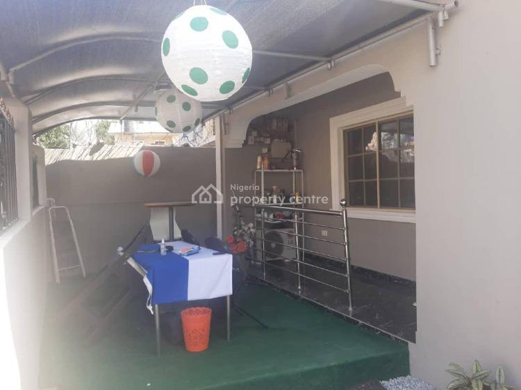 3 Bedrooms Bungalow, Abijo, Ajah, Lagos, Detached Bungalow for Sale