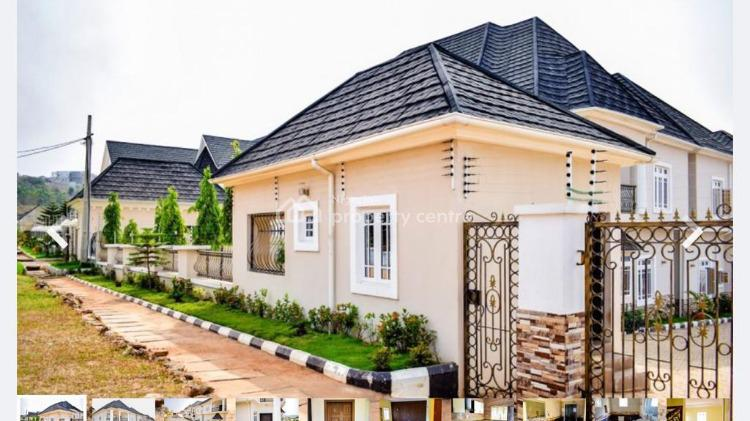 4 Units of 4 Bedroom Well Finished Semi Detached Duplexes, Asokoro Hills, Asokoro District, Abuja, Semi-detached Duplex for Sale