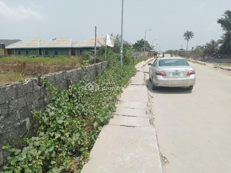 One Acre of Land 6 Plots, Osoroko, Ibeju Lekki, Lagos, Mixed-use Land for Sale