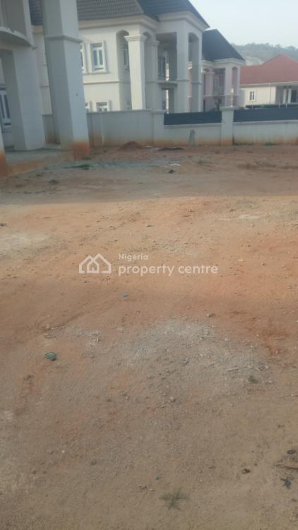Luxury 5 Bedroom Duplex, Katampe Extension, Katampe, Abuja, Detached Duplex for Sale