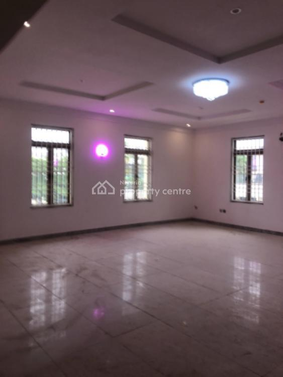 a Double Fronted 9 Bedroom Mansion, Maitama District, Abuja, Detached Duplex for Sale