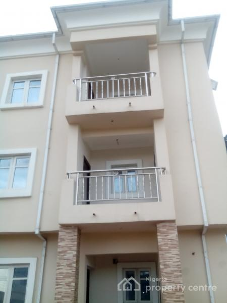 For sale newly built 9 unit of 3 bedroom flat for sale at for How many blocks can build 3 bedroom flat