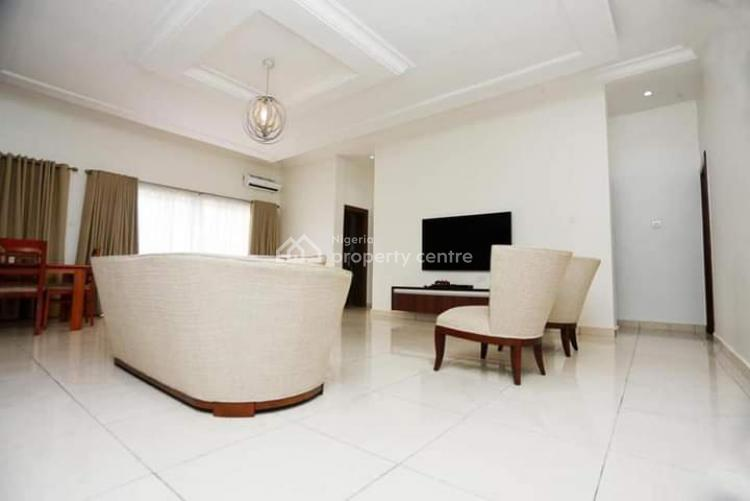 3 Bedroom Luxury Furnished Apartment (upstairs), Banana Island, Ikoyi, Lagos, Flat / Apartment for Rent