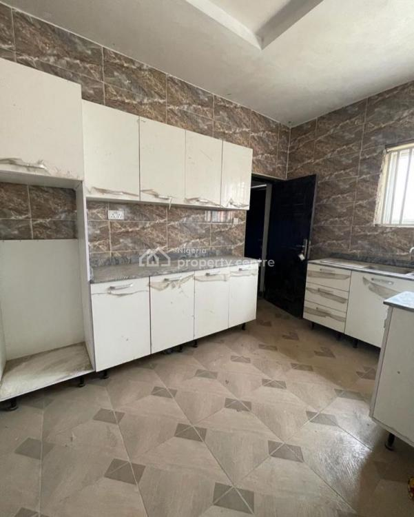 3 Bedroom Flat, Osapa London, Osapa, Lekki, Lagos, Block of Flats for Sale