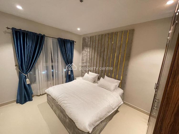 Luxury 1 Bedroom, Sapphire Ocean Blue, Marwa, Lekki Phase 1, Lekki, Lagos, Mini Flat Short Let