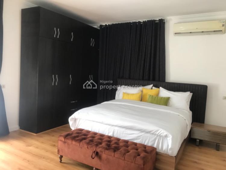 Waterview Luxury, Nasarawa Street, Banana Island, Ikoyi, Lagos, Flat / Apartment Short Let