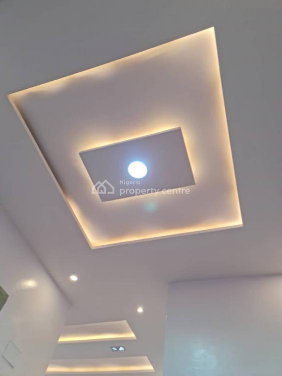 Luxury 4 Bedroom Semi-detached Duplex., Orchid Road, Lekki, Lagos, Semi-detached Duplex for Sale