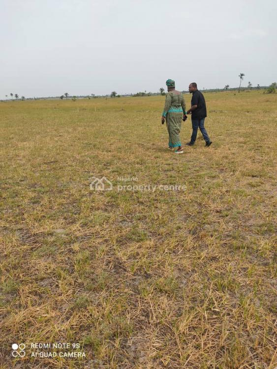 Cheapest Dry Land, Ibeju Lekki, Lagos, Mixed-use Land for Sale