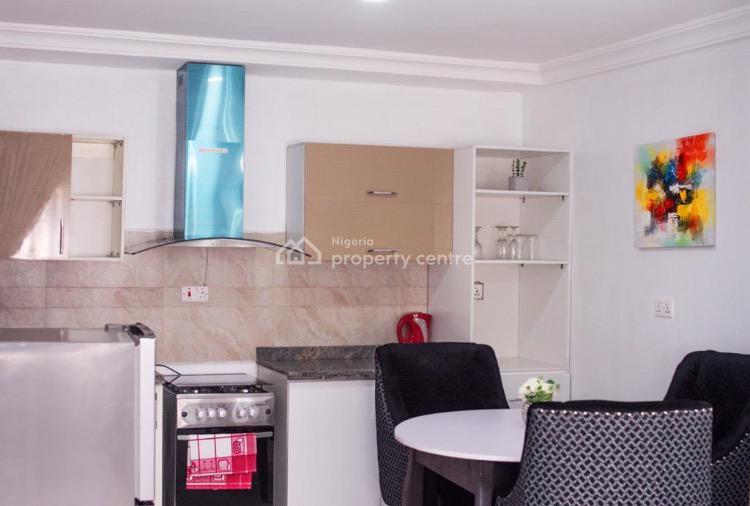 Luxury 2 Bedroom Flat, Lekki Phase 1, Lekki, Lagos, Flat / Apartment Short Let