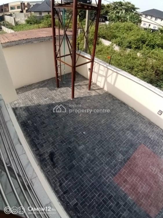 6 Units of 2 Bedroom Flats, Ogombo Road, Ogombo, Ajah, Lagos, Block of Flats for Sale
