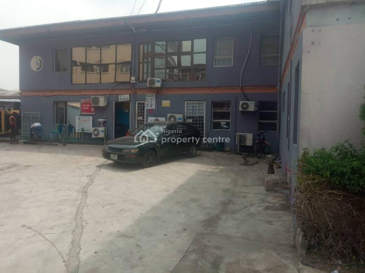Nice 1 Unit of 5 Bedroom and 2 Units of 4 Bedroom Duplex with Bq, Ikeja, Lagos, Hotel / Guest House for Sale