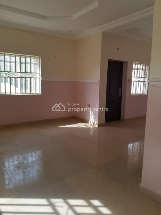 Well Built 2 Bedrooms Flat Within a Block of 4 Flats, Mpape, Abuja, Flat / Apartment for Rent
