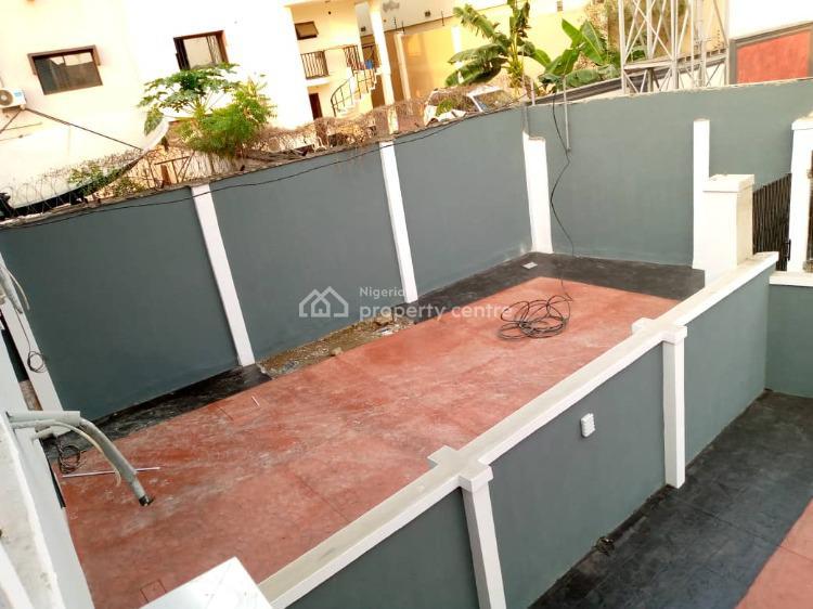 Newly Built 3 Bedroom Duplex, Omole Phase 2, Ikeja, Lagos, Detached Duplex for Sale