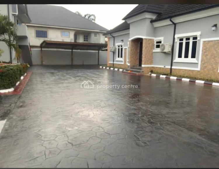 Luxurious, Spacious and Tastefully Finished 3 Bedroom Bungalow, Nta Road, Port Harcourt, Rivers, Detached Bungalow for Sale