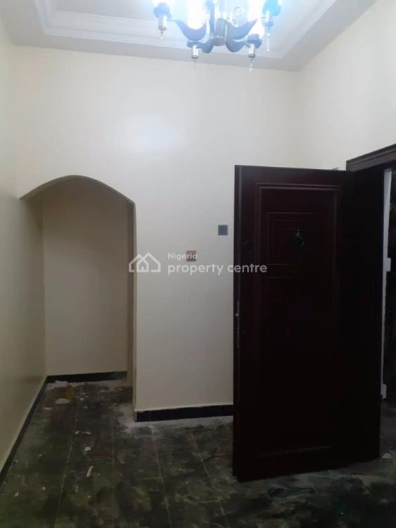 5 Bedroom Fully Detached House with 2rooms Bq, Chevy View Estate, Lekki, Lagos, Detached Duplex for Sale