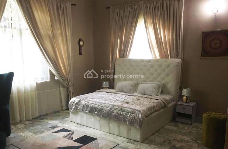 Lovely 1 Bedroom Apartment, 2nd Toll Gate, Lekki, Lagos, Mini Flat Short Let
