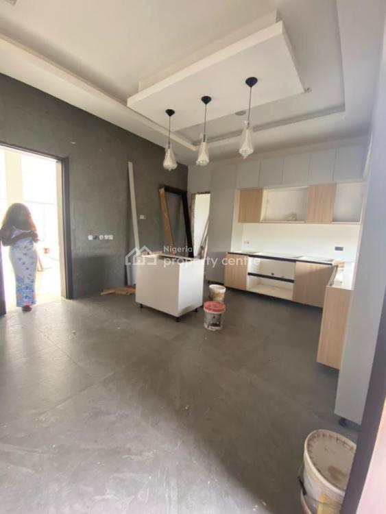 Newly Built 5 Bedroom Detached Duplex, Chevron, Lekki, Lagos, Detached Duplex for Sale