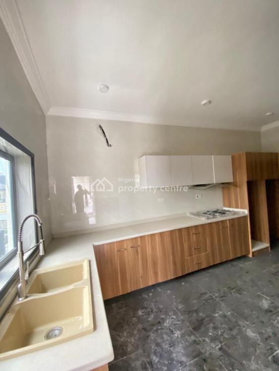 Luxury 4 Bedroom Terrace Duplex, Lekki Phase 1, Lekki, Lagos, Terraced Duplex for Sale
