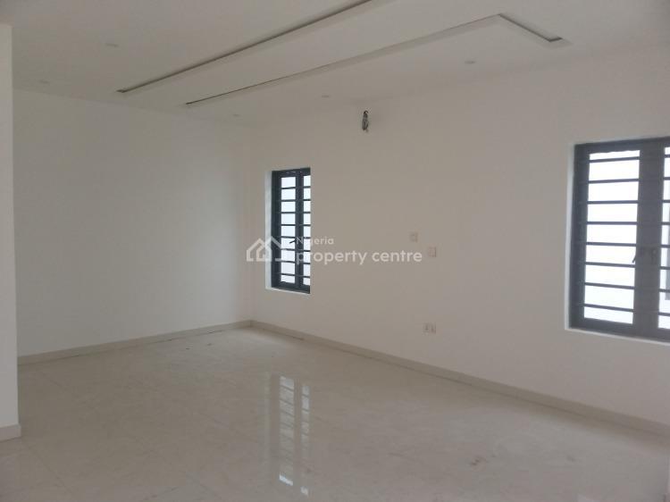 4 Bedroom Detached Duplex with Swimming Pool, Lekki Palm City, Ajah, Lagos, Detached Duplex for Sale