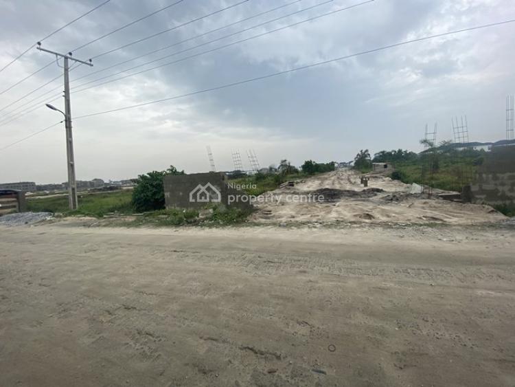 30plots of Land, Orchid Lafiaji, Lekki, Lagos, Land for Sale
