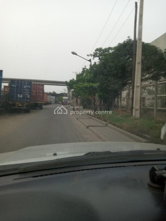 Bays of Warehouse on 10 Acres, Ijora, Apapa, Lagos, Warehouse for Sale