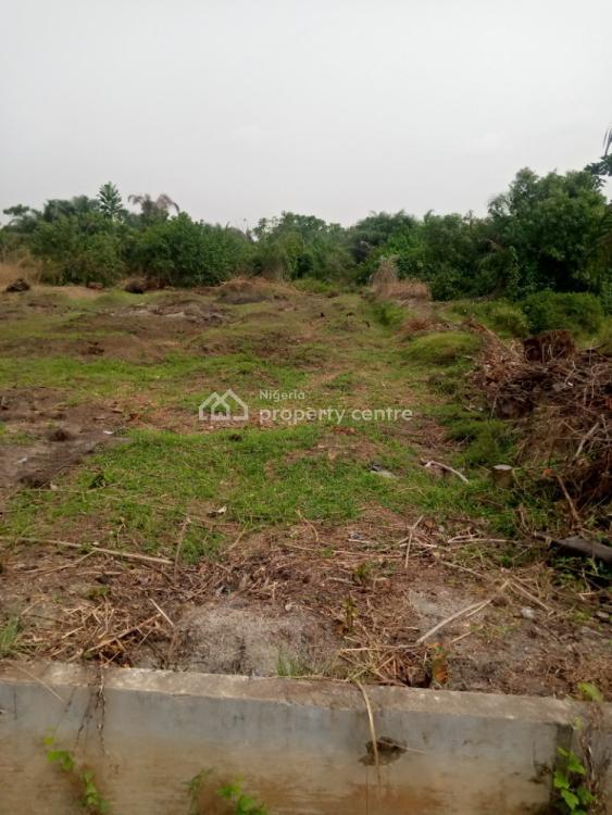 Plot of Land on an Approx. 1,000 Square Metres, Lekki Phase 2, Lekki, Lagos, Residential Land for Sale