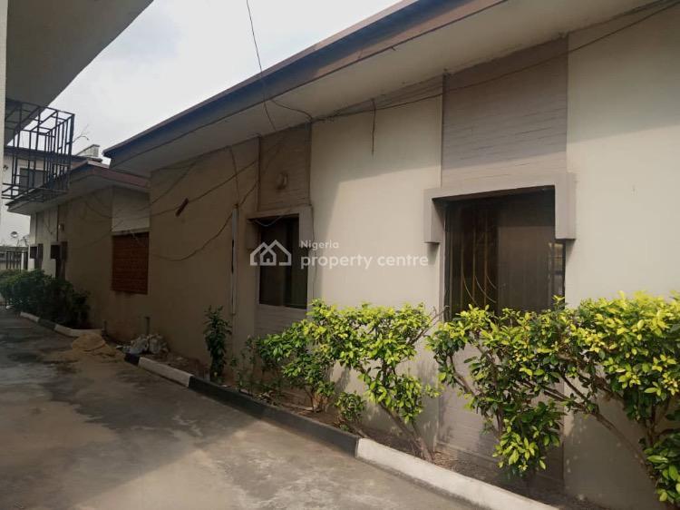 11 Bedroom Duplex with 4 Bq, Good for Residential & Commercial., Ikeja Gra, Ikeja, Lagos, House for Rent