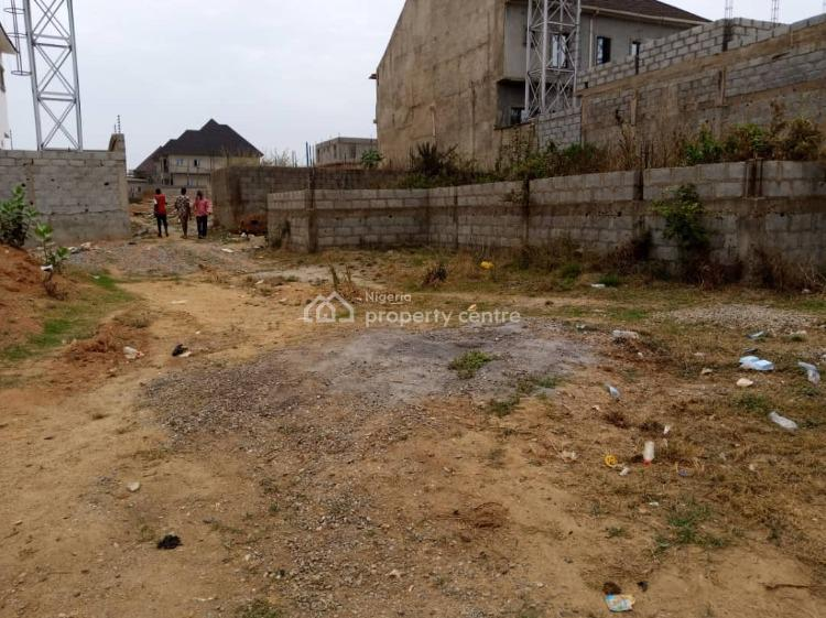 Plots of Land, Lekki Palm City, Ajah, Lagos, Mixed-use Land for Sale