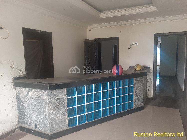 15 Rooms Detached House, Old Bodija Estate, Ibadan, Oyo, Detached Duplex for Sale
