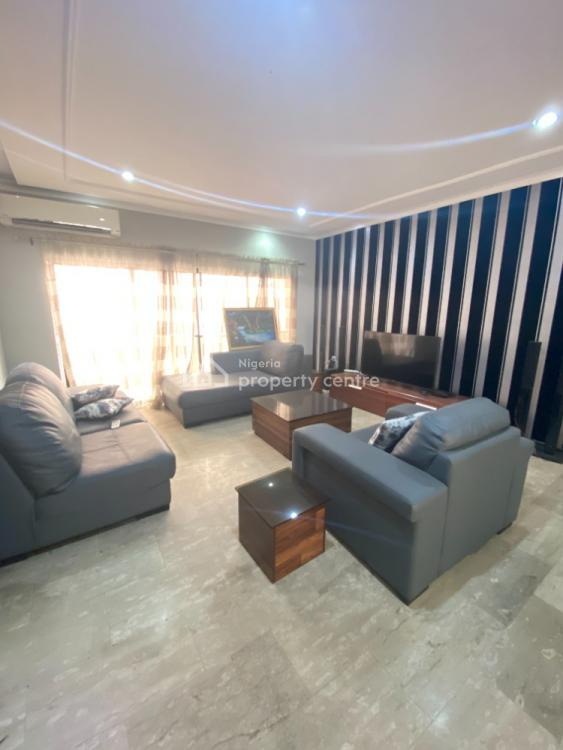 Premium 3 Bedroom Flat with Bq, Swimming Pool, Gym and Squash Court, Victoria Island (vi), Lagos, Flat for Rent