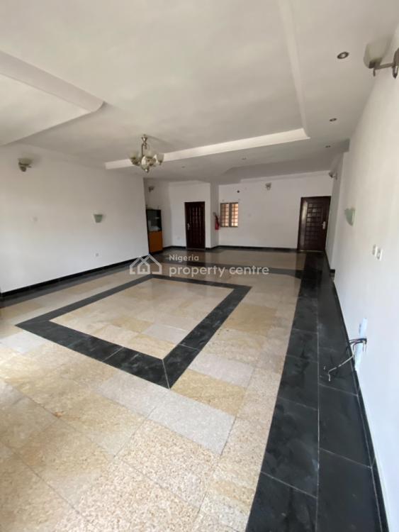 Premium 3 Bedrooms Flat with Elevator, Bq and 24 Hours Light, Oniru, Victoria Island (vi), Lagos, Flat for Rent