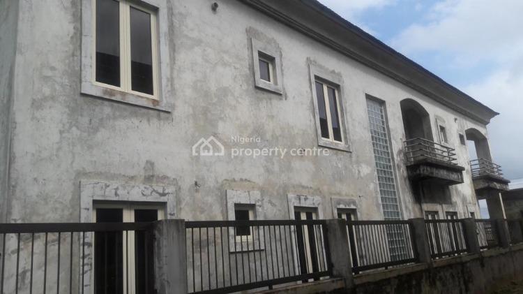 4 Bedroom Detached Duplex, Beechwood Estate, Lekki, Lagos, Detached Duplex for Sale