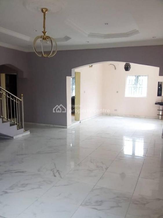Newly Built 4 Bedroom Duplex and a Bq, Abule Ado, Festac, Amuwo Odofin, Lagos, Detached Duplex for Sale