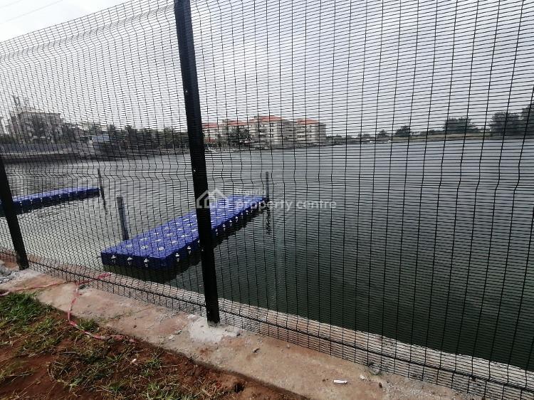 Waterfront 5 Bedrooms Duplex with 2 Room Bq, Ikoyi, Lagos, Detached Duplex for Sale