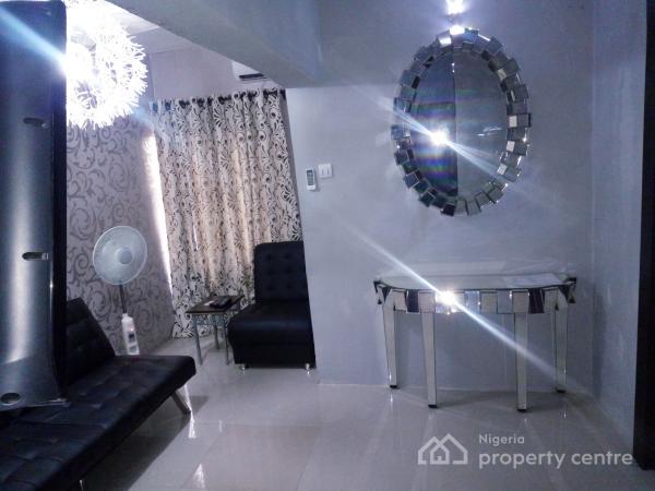 Short Let 2 Bedrooms Short Let In Omole Phase 2 Estate