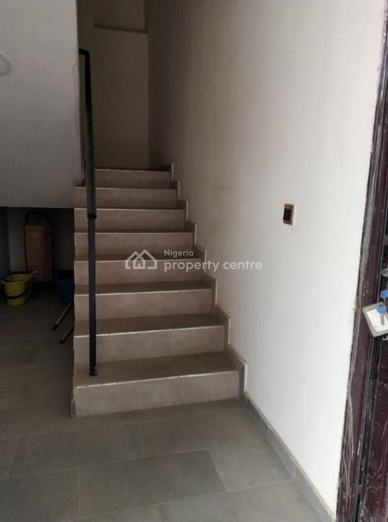 Brand New 3 Bedrooms Service Apartment, Off Isaac John, Ikeja, Lagos, Flat for Rent