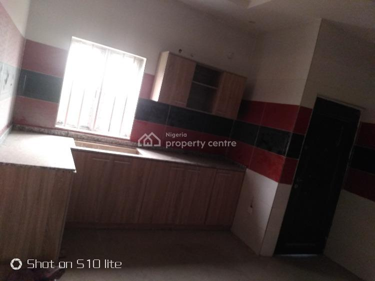 Newly Built, Great Taste of Two Bedrooms Block of Flats, Badore, Ajah, Lagos, Flat for Sale