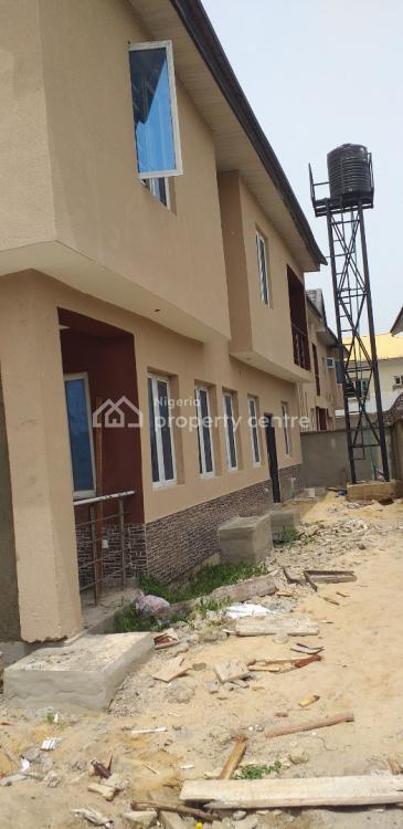 2 Bedroom Flat, 1st Avenue, Oceanpalm Estate,  Ogidan, Ajah, Lagos, Flat for Rent