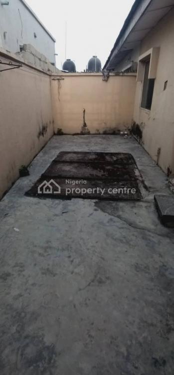 Self Contain, Ganiyu Dawudu, Abraham Adesanya Estate, Ajah, Lagos, Self Contained (single Rooms) for Rent