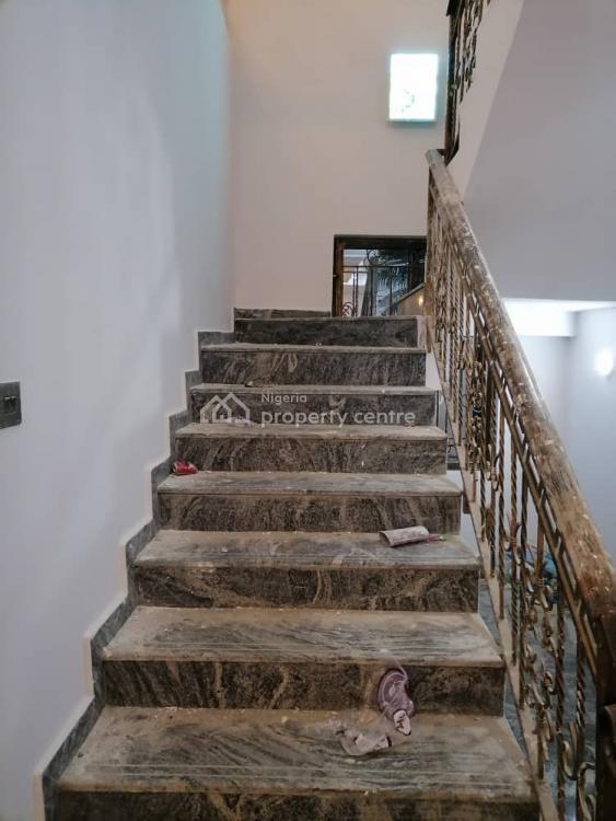 Luxury 3 Bedroom Terrace Duplex with 1 Room Bq, 2nd Tollgate, Lekki, Lagos, Terraced Duplex for Rent