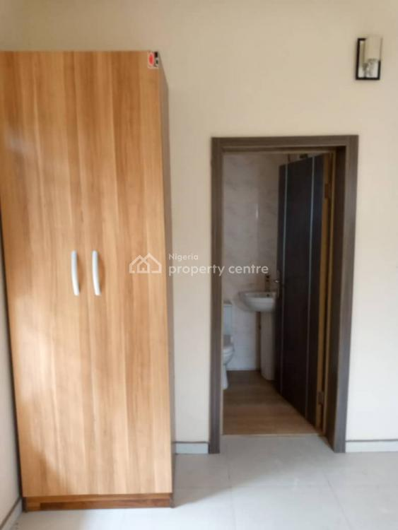Brand New 4 Bedroom Duplex, Gra Phase 1, Magodo, Lagos, Detached Duplex for Sale