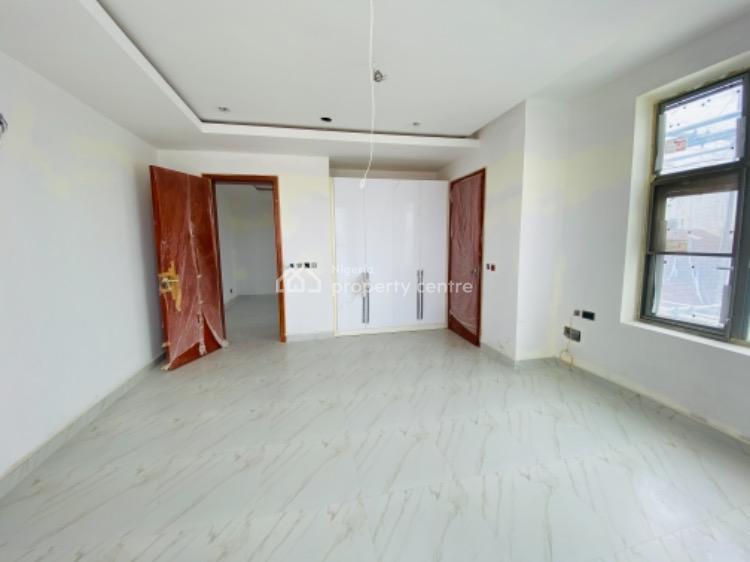 Humongous 5 Bedroom Fully  Detached Duplex with a Domestic Room, Lekki Phase 1, Lekki Phase 1, Lekki, Lagos, Detached Duplex for Sale